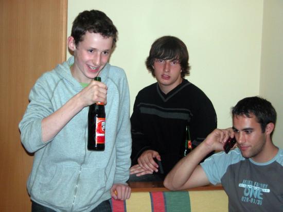 Tholey auberge de jeunesse