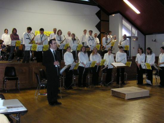 Concert de la Galette