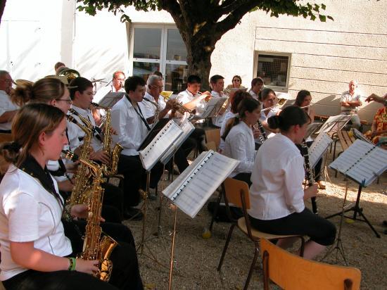Concerts et Cérémonies