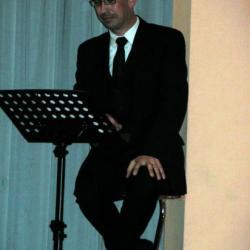 Concert de printemps : Le Chef de Cérémonie