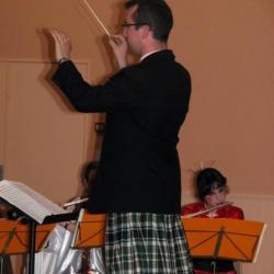 Concert de pirntemps