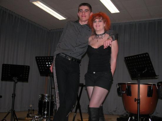 Concert de printemps : la chanson française