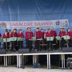 Sabalowe Bajania
